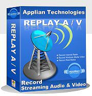 Replay AV Box