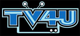 TV4U Logo