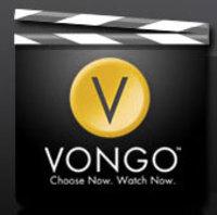 Vongo Logo