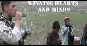 Winnings Heart and Minds