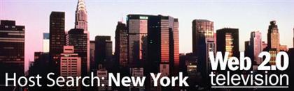 Web 2.0 TV New York