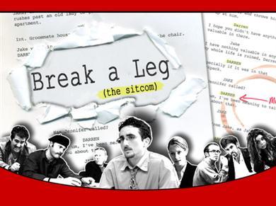 Break a Leg TV