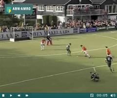 Dutch hockey TV