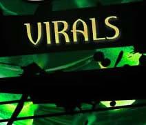 Black20-Virals-Logo