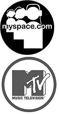 myspace-mtv-logos