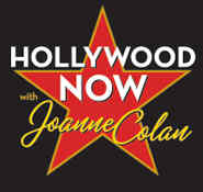 Hollywood Now Logo