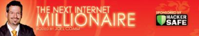 The Next Internet Millionaire