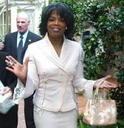 Oprah Winfrey Gets Own YouTube Channel