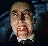 Hammer Horror Films Back... On MySpace