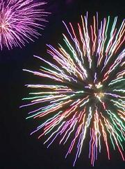 New Years Eve Fireworks Display Video Compilation | What A Way To Welcome 2008!