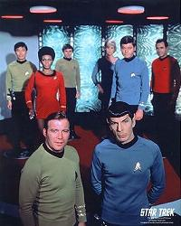 Star Trek: The Original Series Comes To Joost