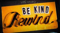 Be Kind Rewind Your Movie Competition