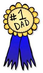Father's Day Award