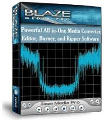 Blaze Media Pro