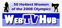Hottest Women of Olympics